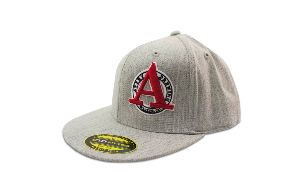 Avery Brewing Co Flat Bill Hat
