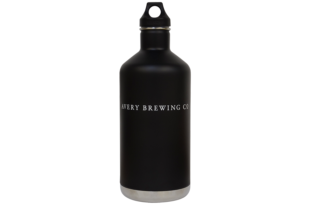 64 oz Double Walled Growler