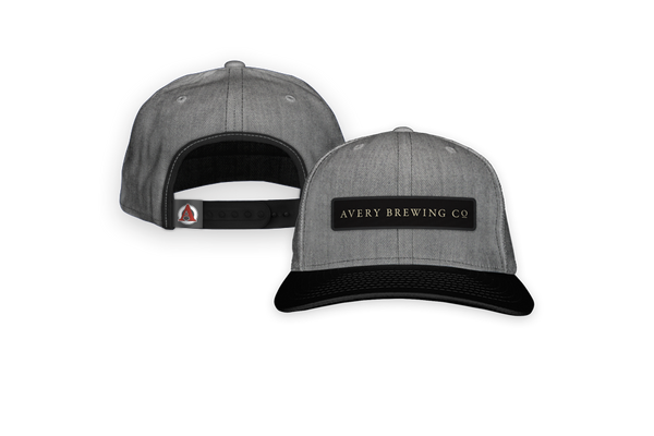 Avery Brewing Co Patch Hat