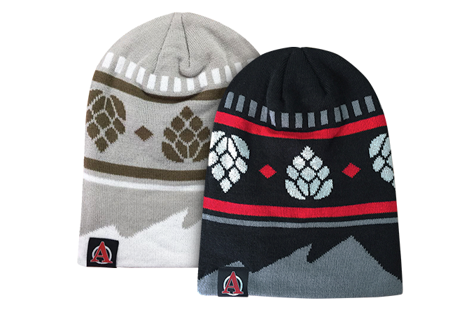 Avery Hops Slouch Beanie