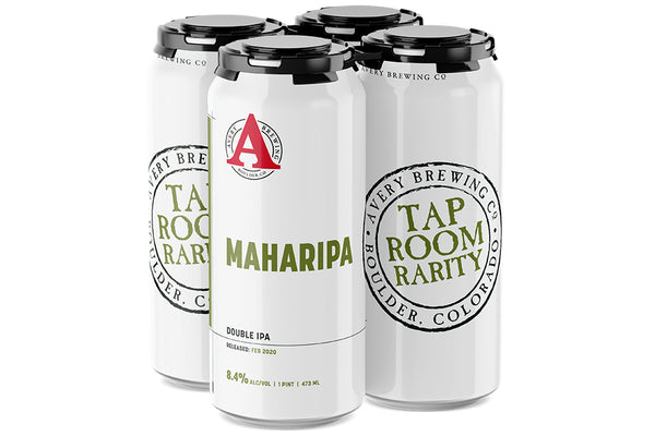 TAP ROOM RARITY: MAHARIPA