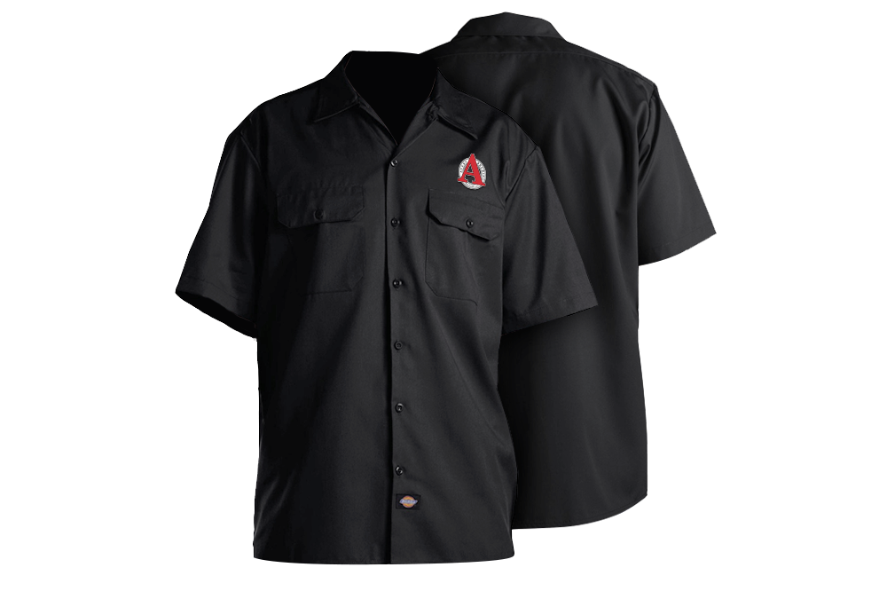 'Dickies' Brand Avery Work Shirt