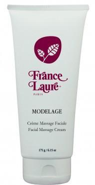 Start Your Skin Care Facial Treatment with France Laure's Facial Modelage Cream