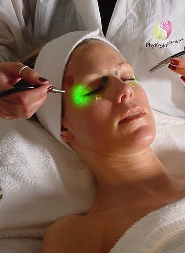 Light Therapy and Ayurveda Philosophy in Phyto5