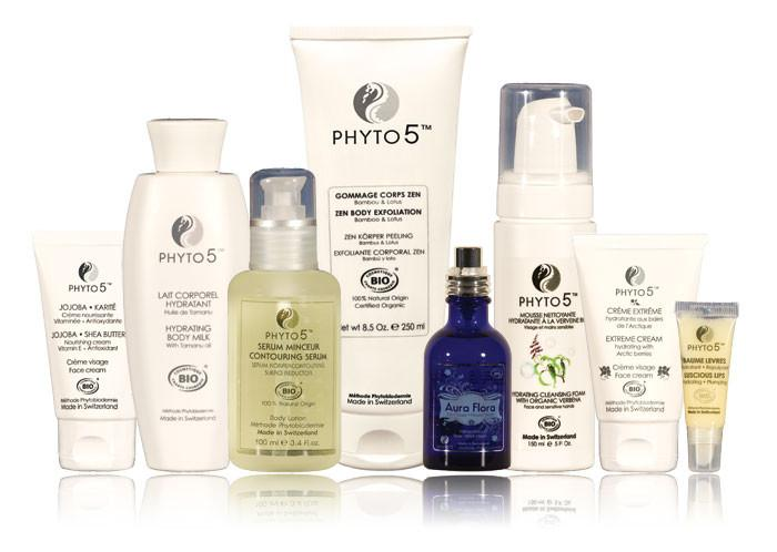 Compliment Your Wellness Routine With the Phyto-Ceutical Line