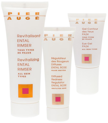 Heal, Regenerate, and Reinforce Your Skin With Pier Augé