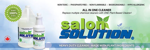 Salon-Solution-Environmental-Green-Cleaning-Solution