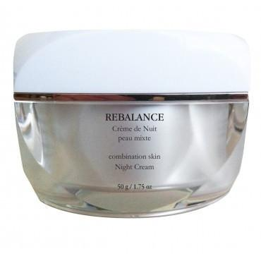 France Laure - Rebalance Night Cream - Breizh Esthetic & Salon Supply - 1