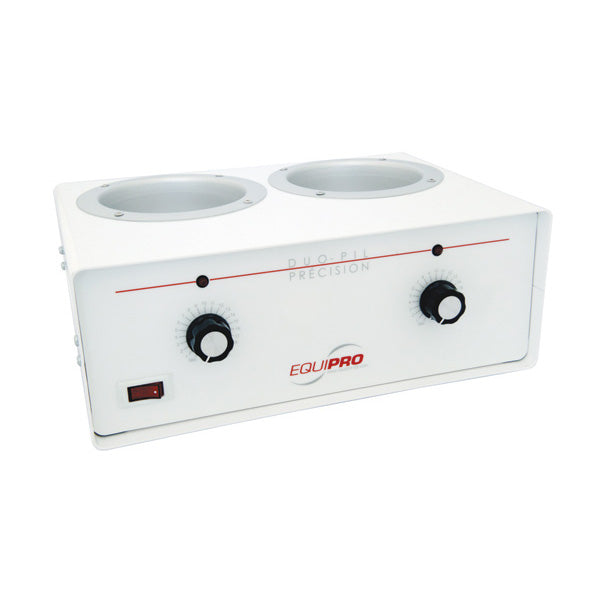 Equipro - DUO-PIL PRECISION - Wax heaters