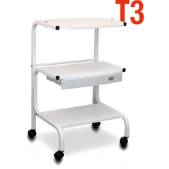 Silhouet-Tone - T3 Auxiliary Table