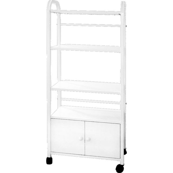 Equipro - TS-4 - Auxiliary Service tables, trolleys & carts