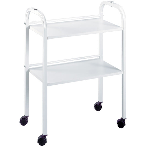 Equipro - TS-2 BASIC - Auxiliary Service tables, trolleys & carts