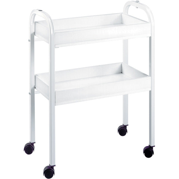 Equipro - TA-2 STANDARD - Auxiliary Service tables, trolleys & carts