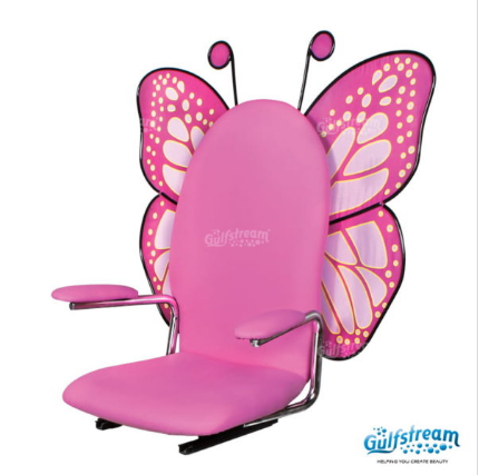 Gulfstream- Gs9083 - Mariposa Chair -Pedicure Spas