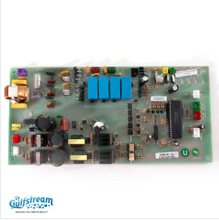 Gulfstream- 9640 Circuit Board -Chair Parts