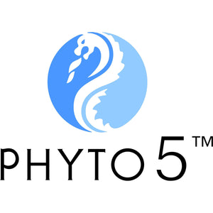 PHYTO5 - Metal Shampoo with Sweet Almond Oil (Dry Hair)
