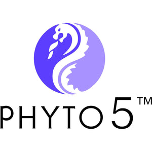 PHYTO5 - Volumizing Water Shampoo Horsetail-Buckwheat Gel