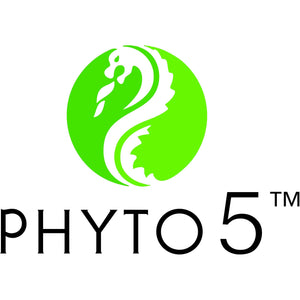 PHYTO 5 - Algae Wood Shampoo for Oily Scalps