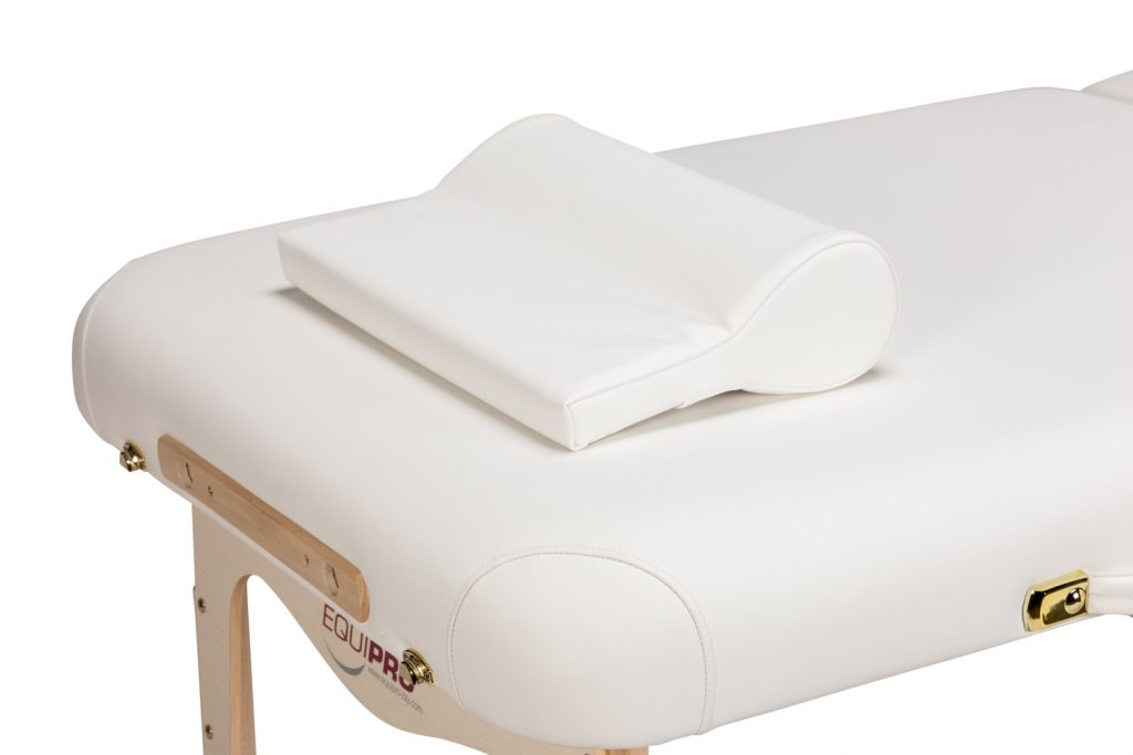 Equipro - NECK BOLSTER - Aesthetic and massage table options