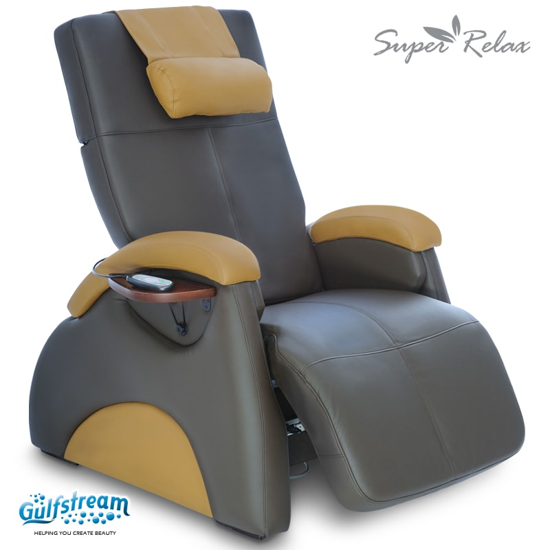 Gulfstream- Ez Back Zero Gravity Chair -Salon Furniture