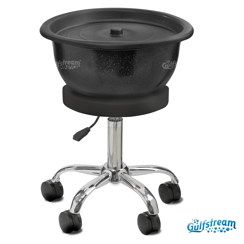 Gulfstream- Gs9018 - Pedi Bowl Cart -Pedicure Spas