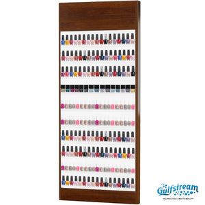 Gulfstream- Paris Nail Polish Rack -Salon Furniture