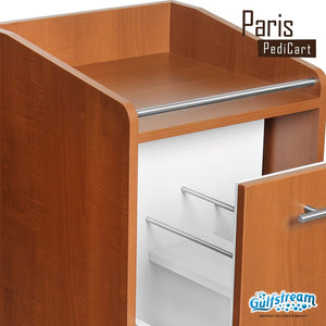 Gulfstream- Paris Pedicart -Salon Furniture