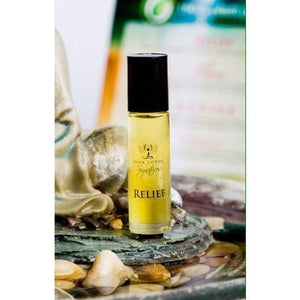 Pink Lotus - Relief Essential Oil - Breizh Esthetic & Salon Supply