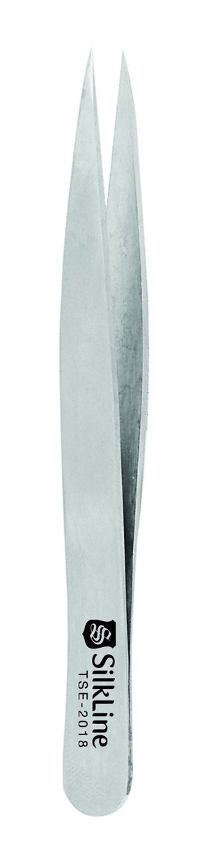 Spa Tools - Dannyco Pointed Tip Tweezers
