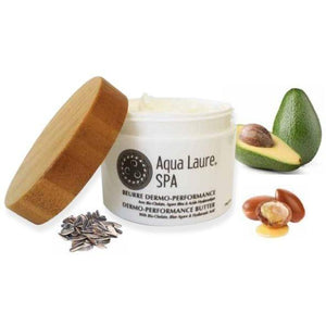 Aqua Laure - Dermo-Performance Body Butter - Breizh Esthetic & Salon Supply