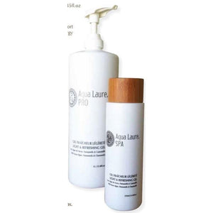 Aqua Laure - Light & Refreshing Gel (Body) - Breizh Esthetic & Salon Supply