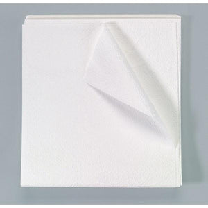 "Linens - Disposable Bed Drape Sheets 36""x48"" - Breizh Esthetic & Salon Supply"