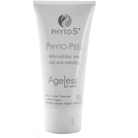 PHYTO5 - Ageless Facial Peel with Natural AHA