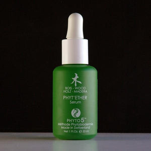 PHYTO 5 - Phyt'ether Wood Serum - Breizh Esthetic & Salon Supply