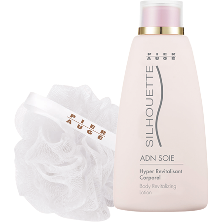 Pier Augè - Silhouette - ADN Soie Body Revitalizing Lotion - Breizh Esthetic & Salon Supply