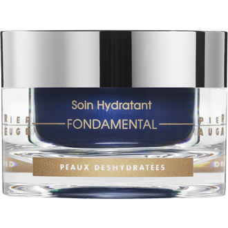 Pier Auge - Hydrating Treatment Fondamental for Dehydrated Skins