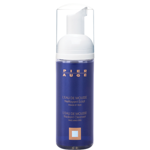 Pier Augè - Radiant Cleanser (Face and Eyes) - Breizh Esthetic & Salon Supply