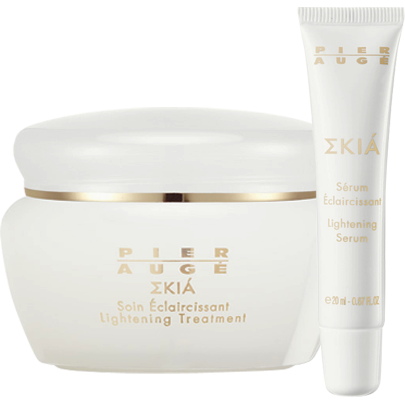 Pier Auge - Ekia Skin Lightening Treatment