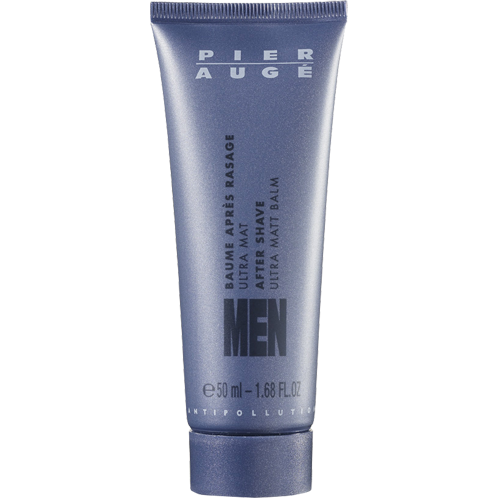 Pier Augè - Men After Shave Ultra Matt Balm - Breizh Esthetic & Salon Supply - 1