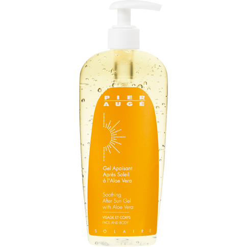 Pier Augè - Soothing After Sun Gel - Breizh Esthetic & Salon Supply - 1