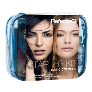 Refectocil - Brow & Lash Tint Starter Kit - Become a Lash Artist Today!