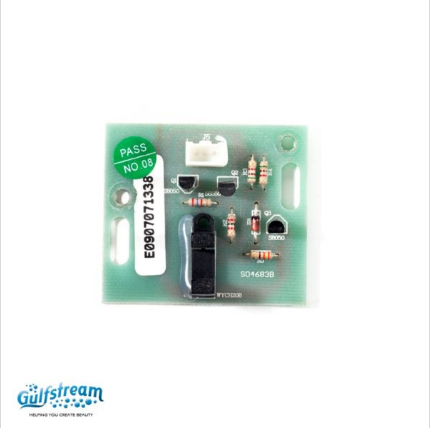 Gulfstream- 9600 & 9640 Sensor -Chair Parts