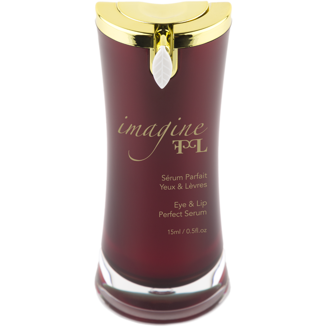 France Laure - Imagine Eye & Lip Perfect Serum - Breizh Esthetic & Salon Supply - 1