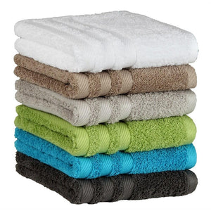 Linens - 100% Cotton Towels - Various Sizes - Breizh Esthetic & Salon Supply