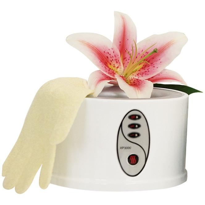 Sugar of the Nile - Single Paste Warmer - Breizh Esthetic & Salon Supply