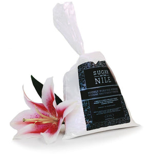 Sugar of the Nile - Highly Purified Powder - Breizh Esthetic & Salon Supply