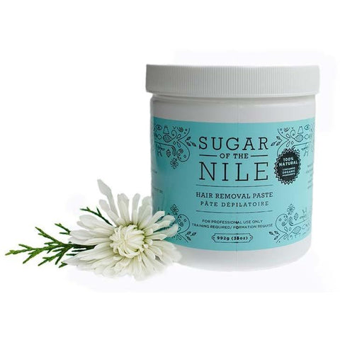 Sugar of the Nile - Professional Depilatory Sugar Paste