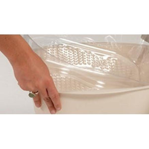 Continuum -  Disposable Tub Liners