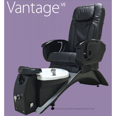 Continuum - Vantage Pedicure Spa