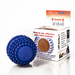 Massage Ball, Heatable - Dr. Cohen's Acuball